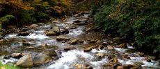 Autunno, 10 località dove godersi il foliage
