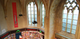 Selexyz Dominicaen, Maastricht