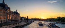 10 mostre per visitare Parigi nel 2017