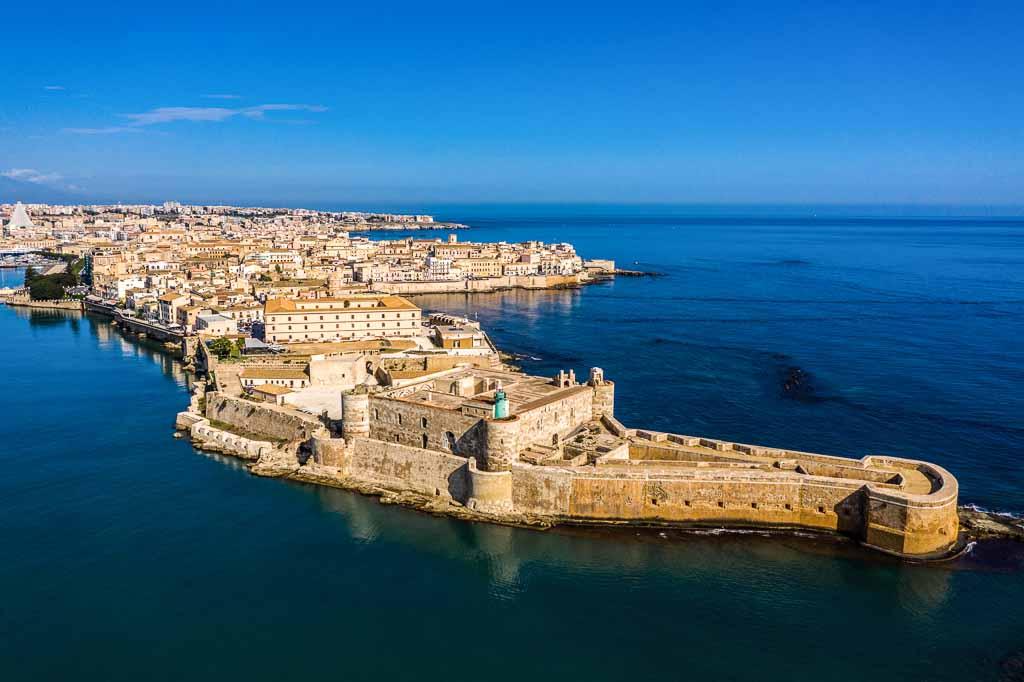 Siracusa-Ortigia-sicilia