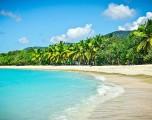 Le più belle spiagge delle Isole Vergini Britanniche