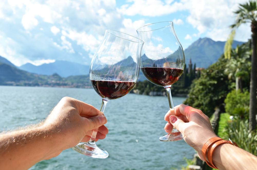 vino bollecine franciacorta degustazione