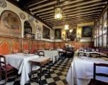 Sobrino de Botìn, a Madrid il ristorante dei record