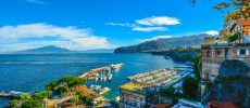 Sorrento, tutti al Lemon Jazz Festival