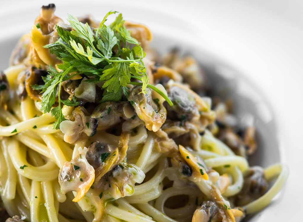 spaghetti-vongole-Veneto
