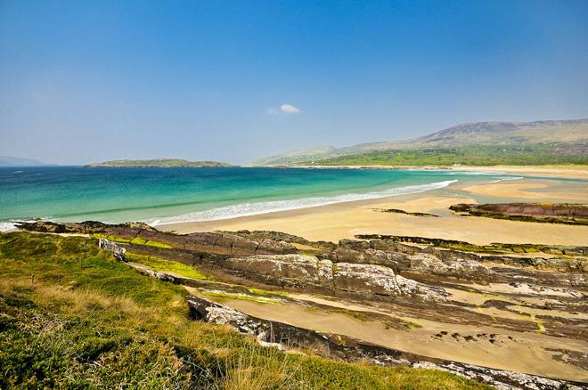 spiagge Irlanda