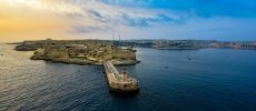 Valletta 2018 gli eventi della Capitale Europea della Cultura