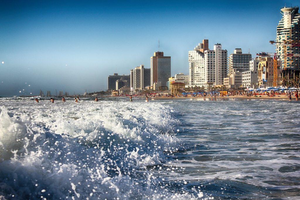 Tel-Aviv, Israele