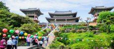 Luoghi di culto, templi e monasteri dove soggiornare