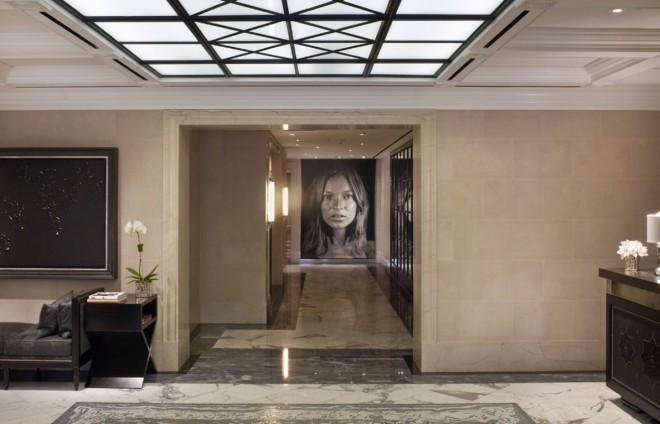 Il Surrey Hotel di NYC
