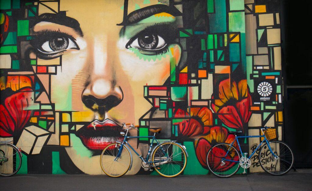 olanda graffiti Eindhoven