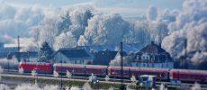 Transiberiana: quel lungo treno che porta in Oriente