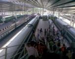 La Cina vista dal finestrino. In treno da Pechino ad Hanoi