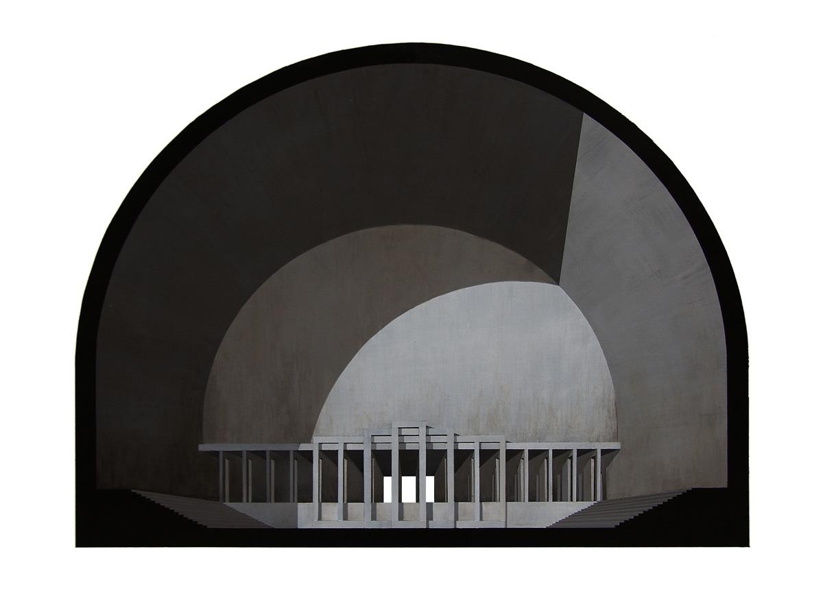 Trienale di Architettura Lisbona. Tra passato e futuro