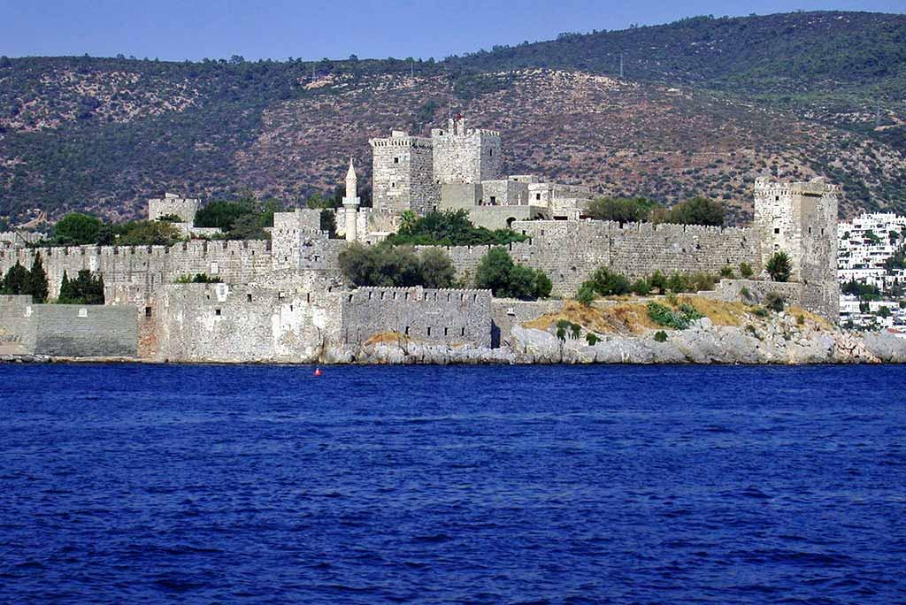 turchia-bodrum-castello
