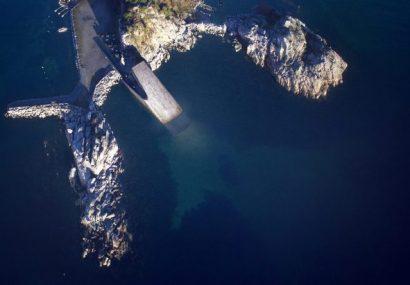 Ristorante subacqueo, in Norvegia a cinque metri sotto il mare