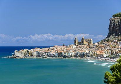 Torna la Sicilia della Dolce Vita con Club Med