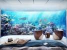 A Dubai la prima villa galleggiante extra lusso