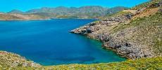 Una vacanza a Corfù nel cuore del Mar Ionico