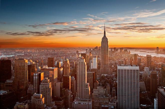 voli New York Meridiana