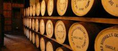 Irish Whiskey: con una 'e' in più