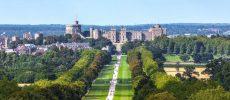 A Londra per il Royal Wedding più atteso dell'anno
