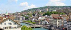 Il Festival della danza invade Zurigo